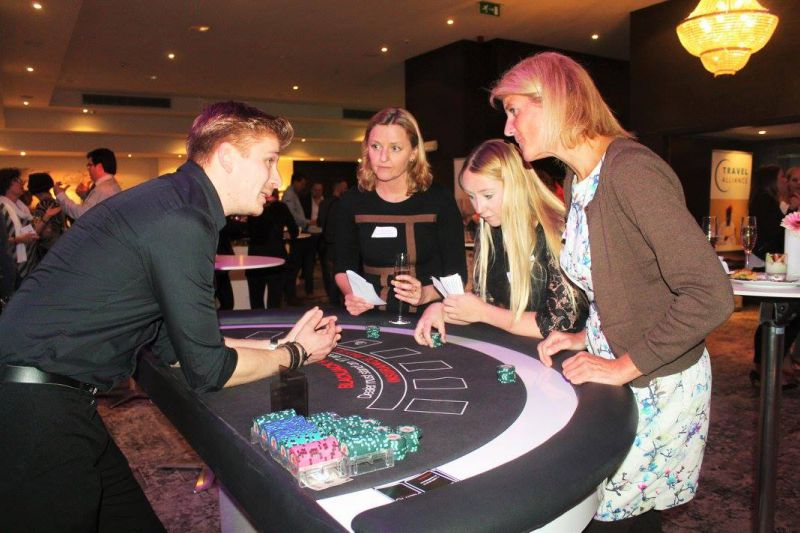 Travel Alliance Casino Night 2016  13