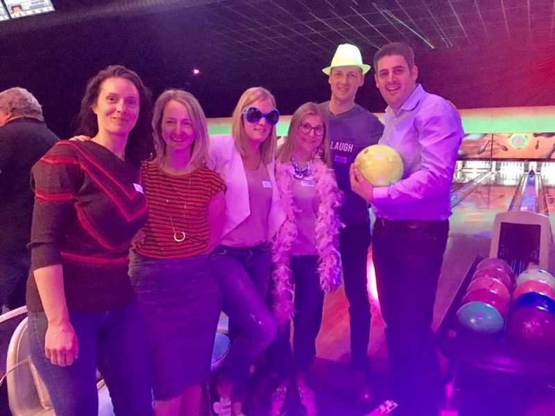 Discobowling Travel Alliance 2017  1