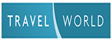logo travel world
